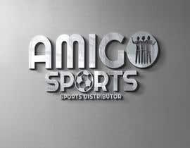 #122 untuk Logo needed: Amigo Sports oleh nurimakter