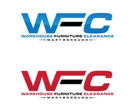 #13 untuk Design a Logo for Warehouse Furniture Clearance oleh strezout7z