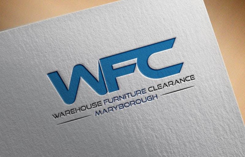 Bài tham dự cuộc thi #57 cho Design a Logo for Warehouse Furniture Clearance