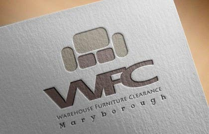 #51 untuk Design a Logo for Warehouse Furniture Clearance oleh graphicdesign001