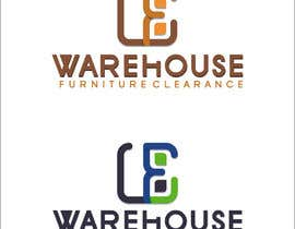#50 cho Design a Logo for Warehouse Furniture Clearance bởi rahulwhitecanvas