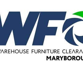#67 untuk Design a Logo for Warehouse Furniture Clearance oleh inexviper