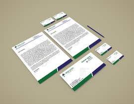 sharifhosen0631 tarafından want business card , letter head & envelop design for my company için no 78