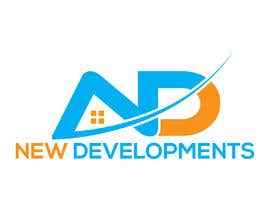 #209 untuk New Developments Logo oleh sifatahmed21a