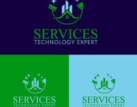 #88 untuk Create a logo for a company that offers industrial cleaning services oleh Sonju1973