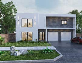 #21 for One house rendering by roarqabraham