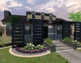 #8 для House design mockup от imdc02