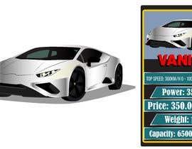 #1 для Create an illustration or a cartoon-ish car от Emator