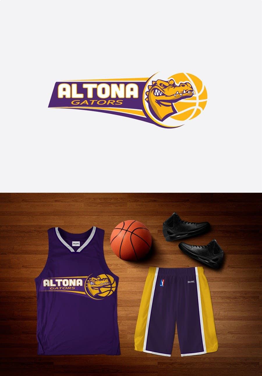 Contest Entry #                                        27                                      for                                         Design a Logo for Basketball Association