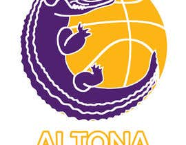 #10 for Design a Logo for Basketball Association by stefikovac