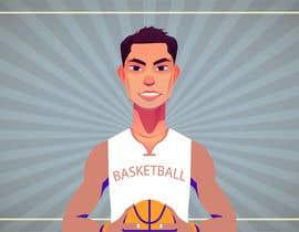 #26 for Create a a high definition animated portrait for a digital art piece af nahlatawfic