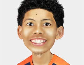 #27 for Create a a high definition animated portrait for a digital art piece af tanotano