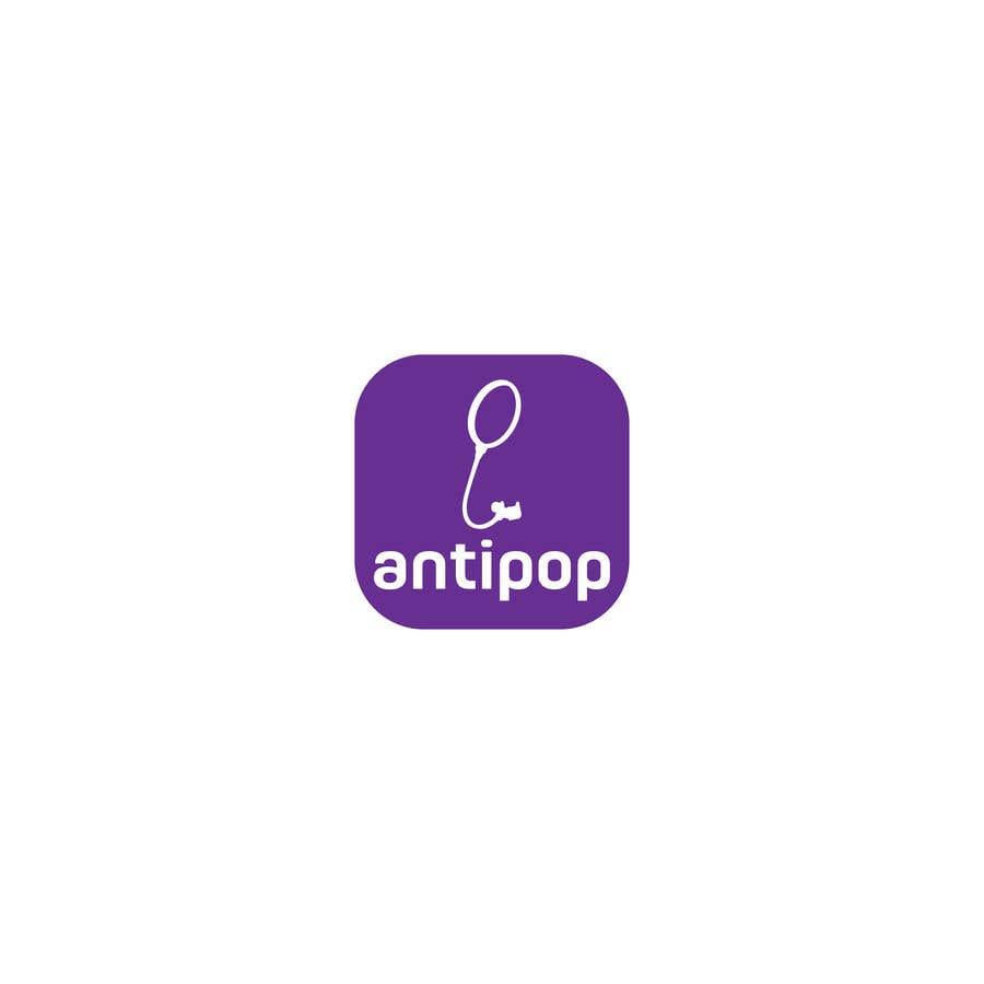 Kilpailutyö #                                        18                                      kilpailussa                                         Logo for application