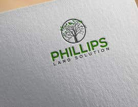 #201 for Phillips Land Solution by Sohan26