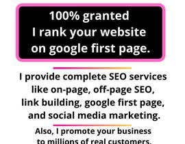 #7 cho Estrategia SEO Y SEM y edición de página bởi freelancernissa8