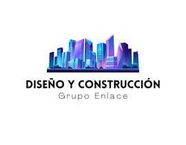 #343 for Logo Grupo Enlace Diseño y Construcción by shasol