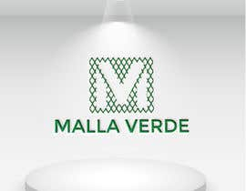Nro 382 kilpailuun Logo Malla Verde käyttäjältä sokina82
