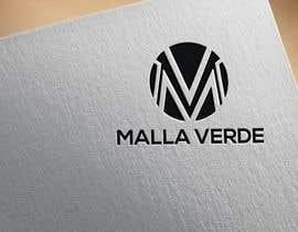 Nro 381 kilpailuun Logo Malla Verde käyttäjältä mdbashirahammed6