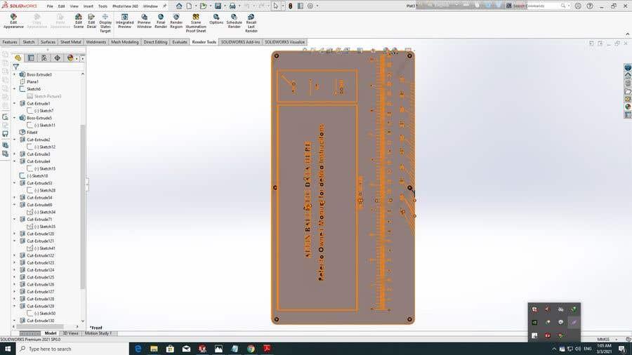 Kilpailutyö #                                        8                                      kilpailussa                                         Make Editable Adobe Illustrator File for New Product