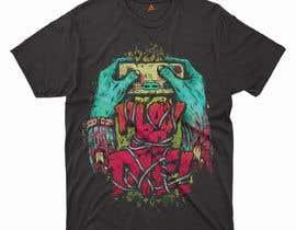 #147 for Gaming T-Shirt's af BeaumontKimanii