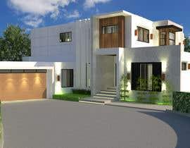 #65 para Contest to redesign home facade por Niranjanisunil