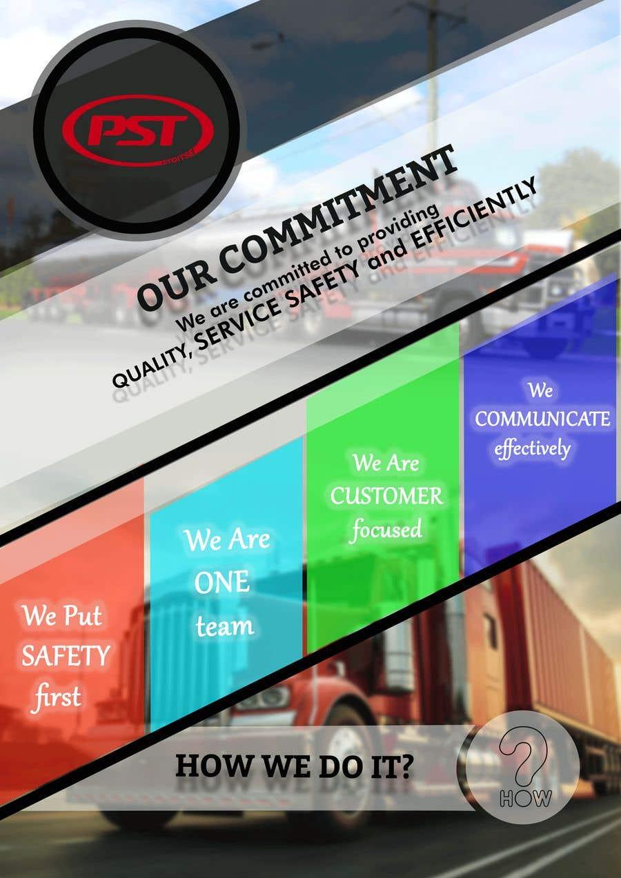Конкурсная заявка №                                        134                                      для                                         Commitment Statement