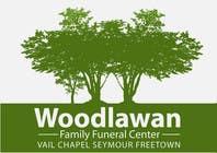Graphic Design Entri Peraduan #25 for Logo RE-design for funeral home