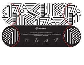 Nro 5 kilpailuun Packing for grooming scissor box käyttäjältä khaddeeja