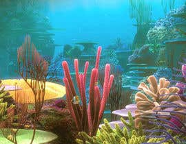 #213 untuk Aquarium: Background picture! oleh Mdreyadislam686