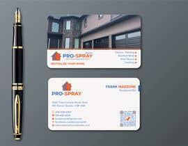 #280 untuk Business card oleh bhabotaranroy