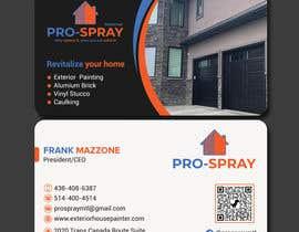 #416 untuk Business card oleh bhabotaranroy