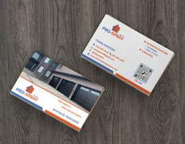 #248 untuk Business card oleh Ariful782002