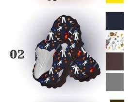 #14 untuk New Shoes design for Kids - Design 3-4 models oleh marinauri