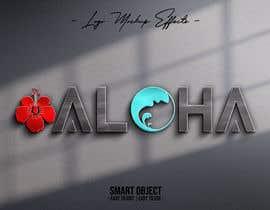rmbijoy tarafından ALOHA team logo için no 766