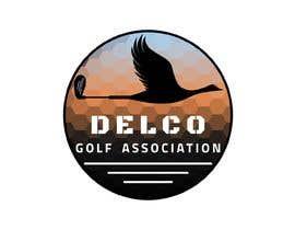 #99 pentru Delco Golf Association Logo de către IshuTechIn