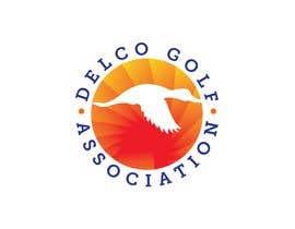 #86 pentru Delco Golf Association Logo de către TentinQuarantino