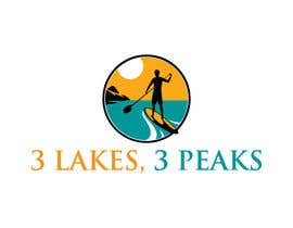 #31 untuk Design a logo for an adventure challenge oleh nu5167256