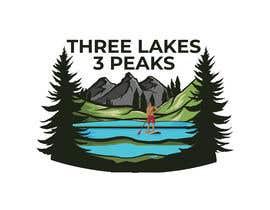 #52 untuk Design a logo for an adventure challenge oleh Designnwala