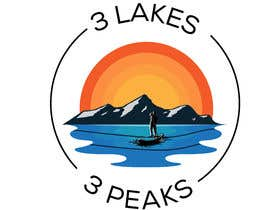 #60 untuk Design a logo for an adventure challenge oleh Designnwala