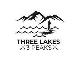 #62 untuk Design a logo for an adventure challenge oleh Designnwala