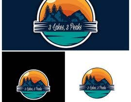 #9 untuk Design a logo for an adventure challenge oleh Generatinx