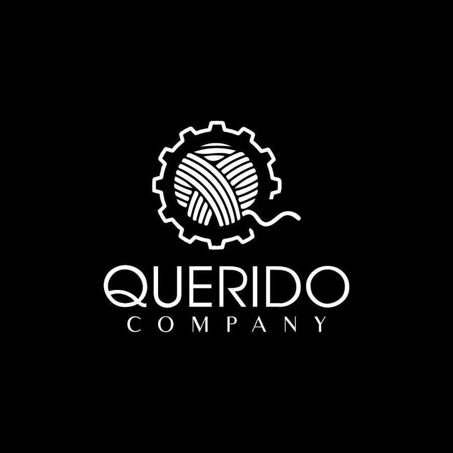 Конкурсная заявка №                                        88                                      для                                         Brand Logo - Querido Company
