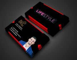 #47 untuk Alexis Valladares - Business Card Design oleh freelancershafi1