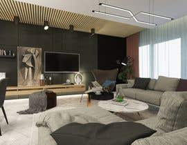 #2 cho Luxury Sport Suite Environment Rendering with our Soft-Seating Products bởi shaheerahmar97