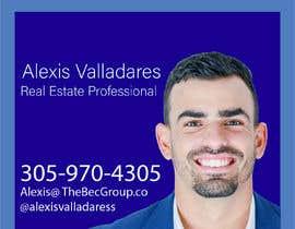 #10 untuk Alexis Valladares - FOR SALE Sign oleh AhasanBhuiyan