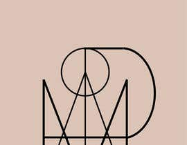 #24 untuk A logo with my name letters oleh mohamedtarek965