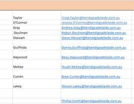#25 cho Website Contacts Data Scrape bởi chowdhurytania69