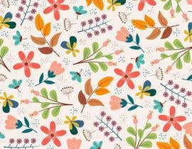 #15 cho Flower Pattern bởi Designnwala