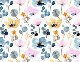 #24 cho Flower Pattern bởi sdesignworld