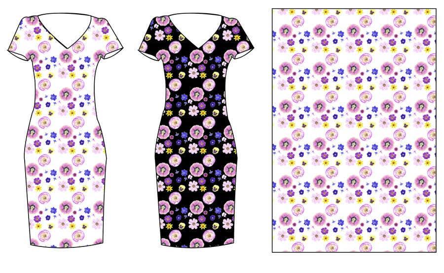 Bài tham dự cuộc thi #                                        27                                      cho                                         Flower Pattern